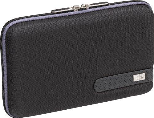 Case Logic Navi-Tasche GPSP4, Eva-Nylon, schwarz, 10,9 cm (4,3 Zoll) Navigon Portable-gps