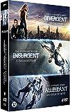 Divergente - L Insurrection - Au Dela du Mur- Coffret