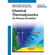 Chemical Thermodynamics: for Process Simulation