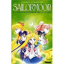 SailorMoon Tome 3 : Justicières de