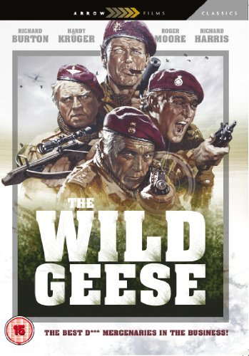 the-wild-geese-dvd