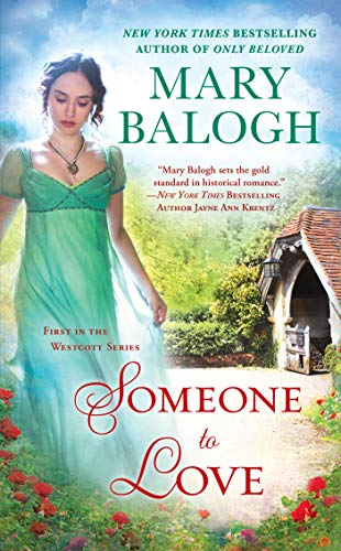 Someone To Love (The Westcott Series Book 1) (English Edition)