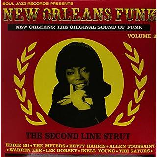 New Orleans Funk 2 [Vinyl LP]