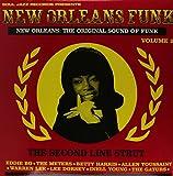 New Orleans Funk Vol.2: Soul Jazz Presents [VINYL]