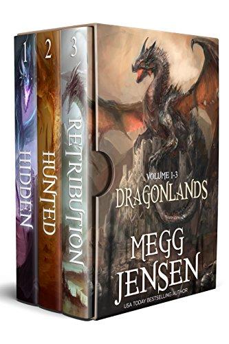 dragonlands-books-1-3-hidden-hunted-and-retribution-english-edition
