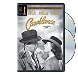Casablanca (Full Screen Version with French included)