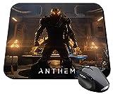 Anthem A Tapis De Souris Mousepad PC