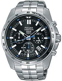Pulsar Herren-Armbanduhr PZ5003 X 1