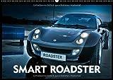 Smart Roadster (Wandkalender 2013 DIN A2 quer): Smart Roadster - Ansichten (Monatskalender, 14 Seiten)