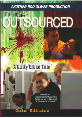 The Outsourced by Kron Moore