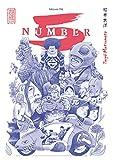 Number 5 : intégrale. 1 | Matsumoto, Taiyo (1967-....). Auteur