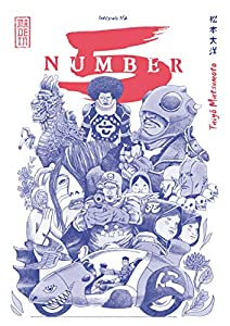 Number 5 Edition intégrale Tome 1