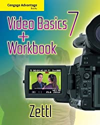 Cengage Advantage Books: Video Basics including Workbook by Herbert Zettl (2012-01-01)