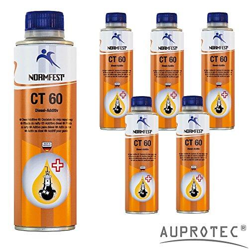 auprotec-normfest-ct-60-aditivo-para-diesel-mejora-de-rendimiento-300-ml