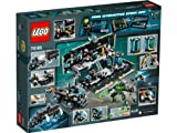 LEGO Agents 70165 - Ultra-Agenten-Hauptquartier