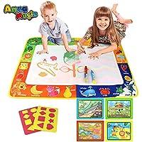 PUZ Toy Aqua Magic Doodle Matte Wasser Gekritzel Matte Kinder Spiele