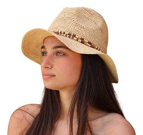 palms-sand-womens-raffia-fedora-sun-hat-ladies-beach-hat-natural-raffia