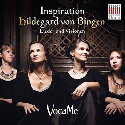 Inspiration (Hildegard von Bin...