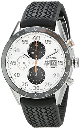 Orologio - - TAG Heuer - CAR2A12/FT6033