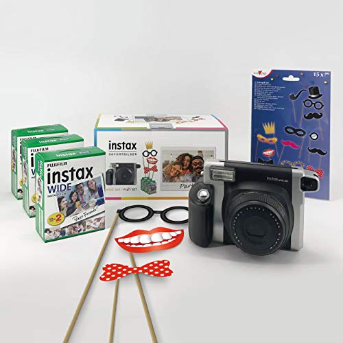 Fujifilm Imaging/Instax 300 Party Pack