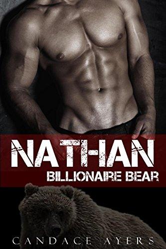 Nathan: Billionaire Bear (Shifters of Denver Book 1)