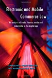 Electronic and Mobile Commerce Law: An Analysis of Trade
