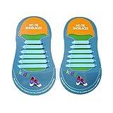 Wwin nuovo stile silicone No cravatta lacci delle scarpe pigro lacci elastici per Adoult/bambini adatto per scarpe da ginnastica running scarpa stivali da tavola e calzature casual