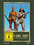 Karl May (Collection III) - 3-DVD Box Set ( A...Vergleich