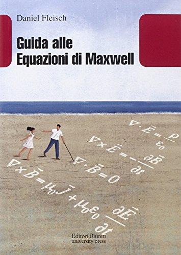 Guida alle equazioni di Maxwell