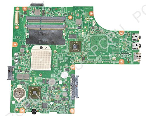 YP9NP Dell Inspiron M5010AMD Laptop Motherboard S1