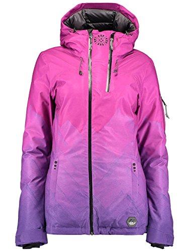 O'Neill Damen Snowboard Jacke Jones Voyager Down Jacket (Down-ski-jacke)