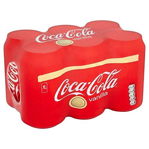 coca-cola-vaniglia-6x330ml
