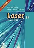 Laser B1. 2 Class Audio-CDs