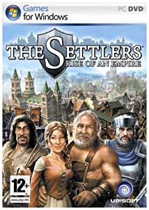 The Settlers: Rise Of An Empire (PC DVD)