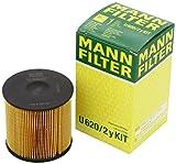 Mann Filter U 620/2 y KIT