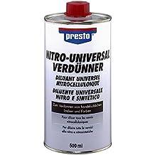 presto Nitro-Universalverdünner 500ml, 1 Stück, 171635