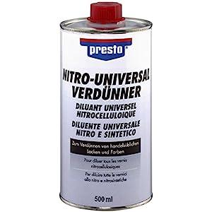 Nitro-Universalverdünner 500ml von presto