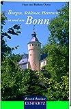 Burgen, Schlösser, Herrensitze am Rhein - Barbara Otzen, Hans Otzen