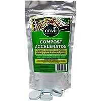 Envii Accelerator-Compost per Compost, trattamento antibatterico, 6