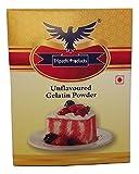 Best Unflavored Gelatin - Tripathi Products Unflavoured Gelatin, 100g Review
