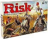 Parker [UK-Import] Risk Board Game