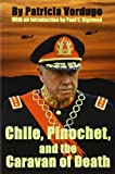 Chile, Pinochet and the Caravan of Death