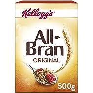 Kellogg's All Bran Original Cereal 500 g