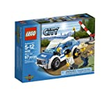 LEGO City Police Patrol Car 4436 by LEGO - LEGO