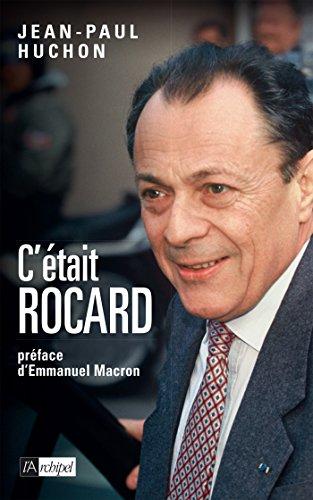 C'était Rocard