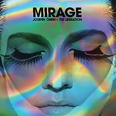 Mirage (Edt Ltd - Special Package)