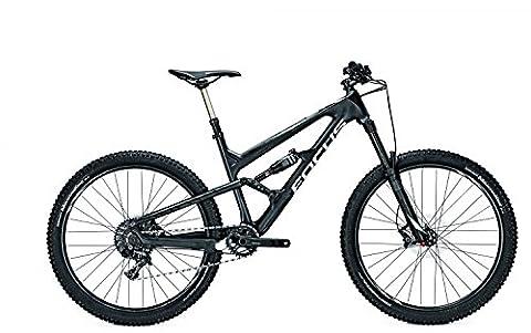Mountainbike Focus Sam C Pro 11G SRAM X01 27,5' Herren, Rahmenhöhen:44;Farben:carbon/whitem