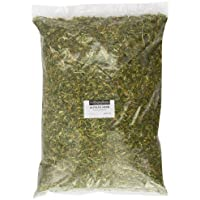 JustIngredients Essential Luzerne cultivée (Alfalfa Herb) 1kg