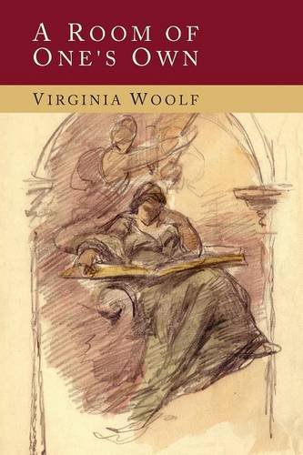 A Room of One's Own por Virginia Woolf