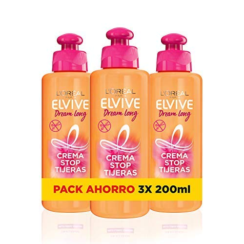 L'Oreal Paris Elvive Dream Long Crema Stop Tijeras